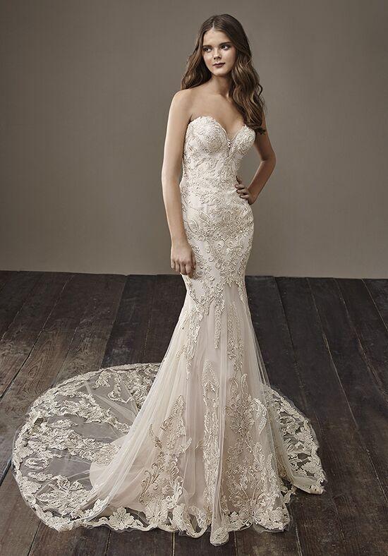 Badgley Mischka Bride Breanne Wedding Dress - The Knot