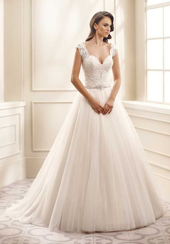 Eddy K EK1062 Ball Gown Wedding Dress