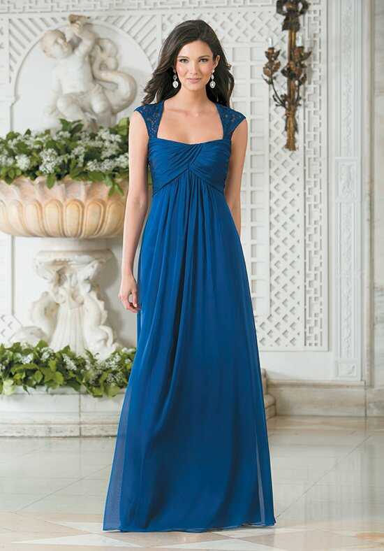 Belsoie L174013 Square Bridesmaid Dress