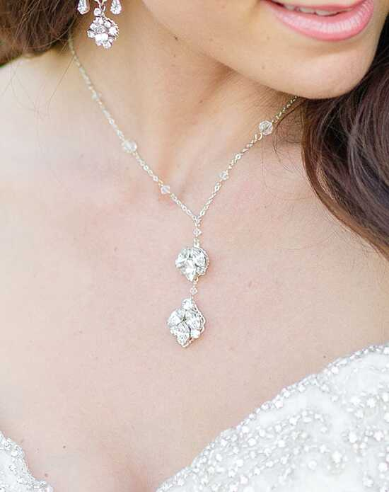 Everything Angelic Chandra Necklace - n328 Wedding Necklace photo