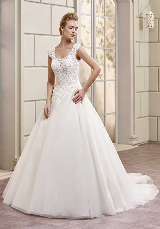 Eddy K AK147 Wedding Dress photo