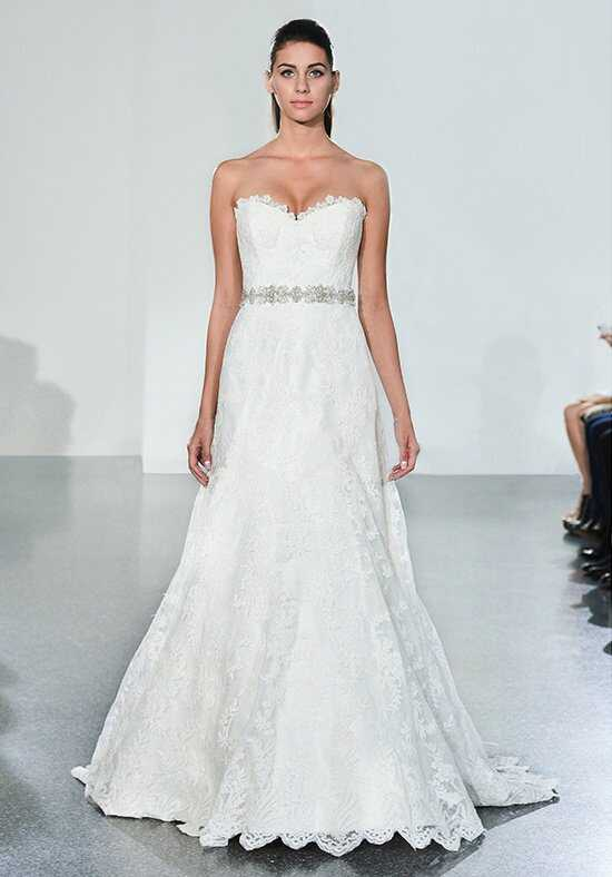 Legends Romona Keveza L553 A-Line Wedding Dress