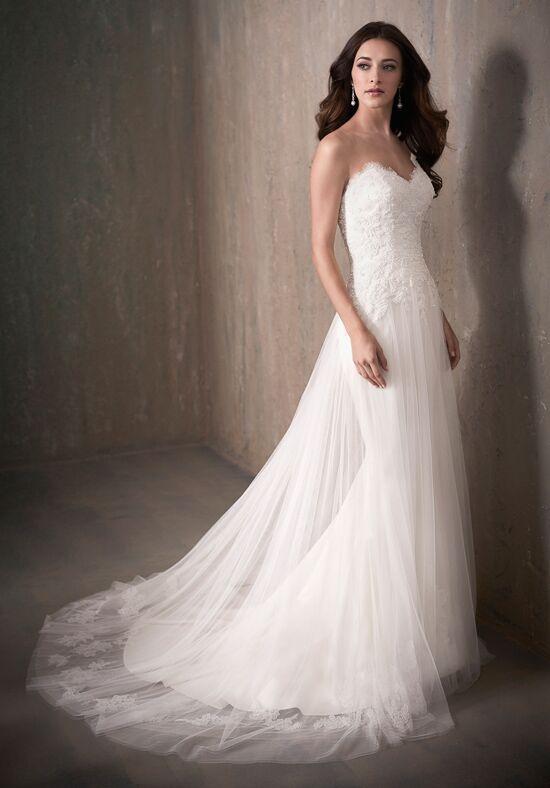 Adrianna Papell Platinum 31021 Wedding Dress - The Knot