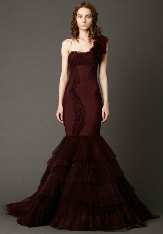 The Nordstrom Wedding Suite Vera Wang - Kaye Wedding Dress - The Knot