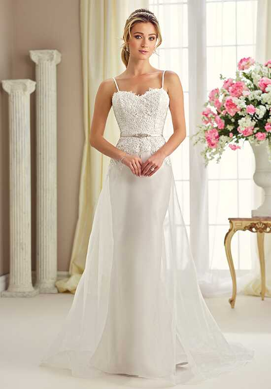 Enchanting by Mon Cheri 217115 A-Line Wedding Dress
