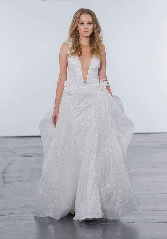 Pnina Tornai for Kleinfeld 4636 Ball Gown Wedding Dress