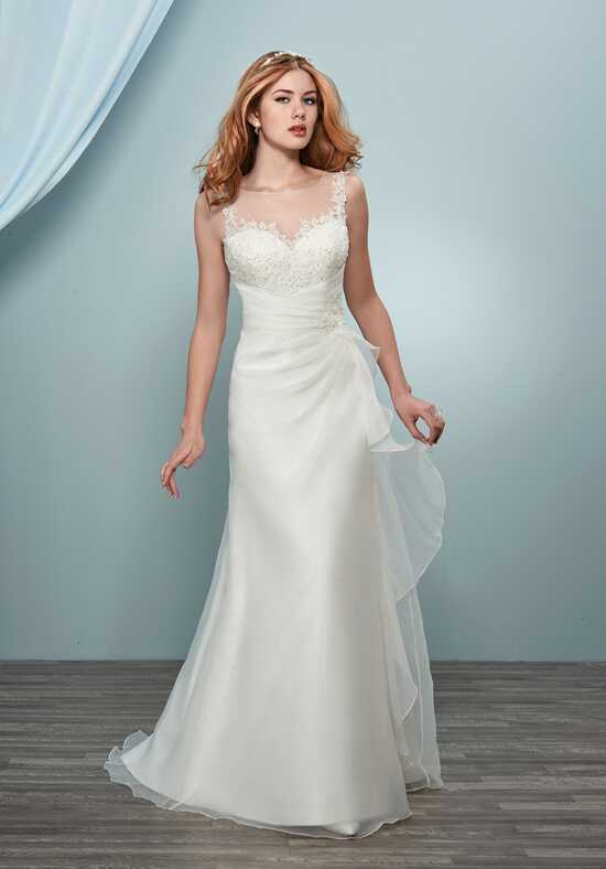 1 Wedding by Mary's Bridal 2632 A-Line Wedding Dress
