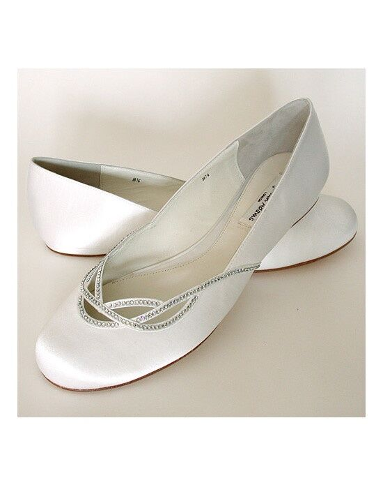 Perfect details benjamin adams renee flat wedding shoes wedding perfect details benjamin adams renee flat wedding shoes white shoe junglespirit Choice Image