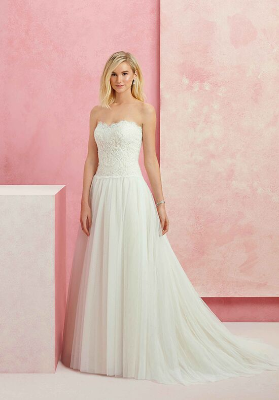 Beloved by Casablanca Bridal BL217 Patience A-Line Wedding Dress