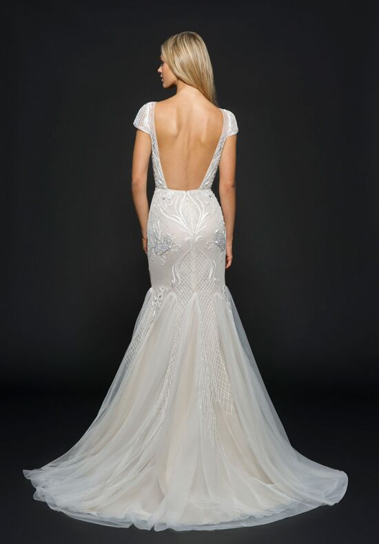 Hayley Paige Vionnet 6657 Wedding Dress - The Knot