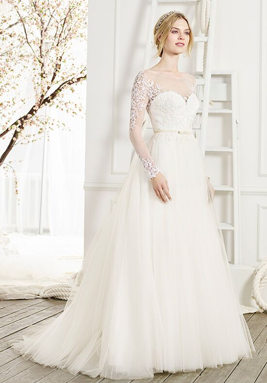 Beloved by Casablanca Bridal BL213 Cherish Ball Gown Wedding Dress