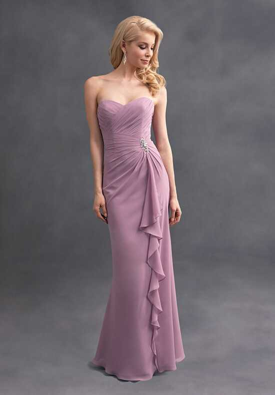 Alfred Angelo Signature Bridesmaids Collection 7398 Strapless Bridesmaid Dress