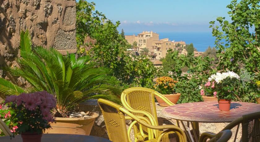 Bed And Breakfast Mallorca Deia