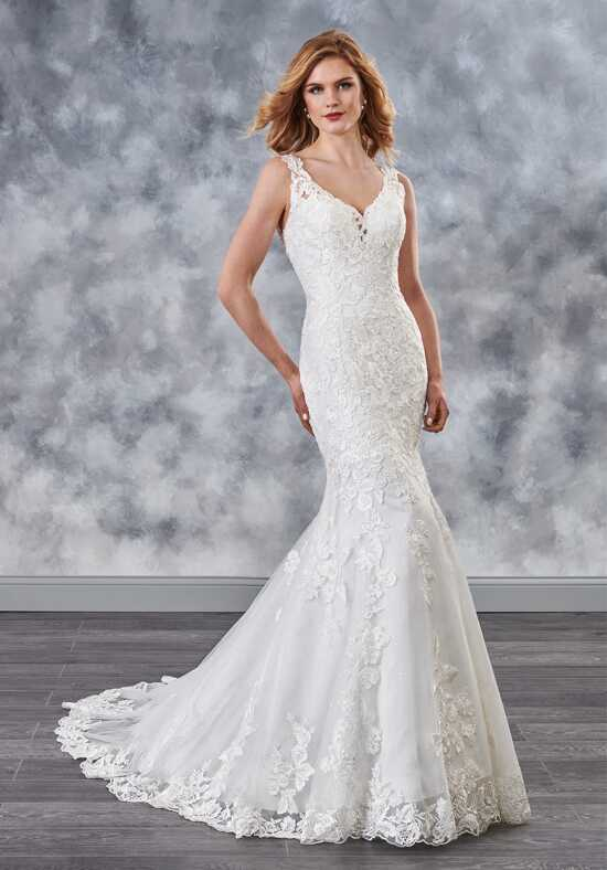 Mary's Bridal Couture d'Amour MB4033 Mermaid Wedding Dress