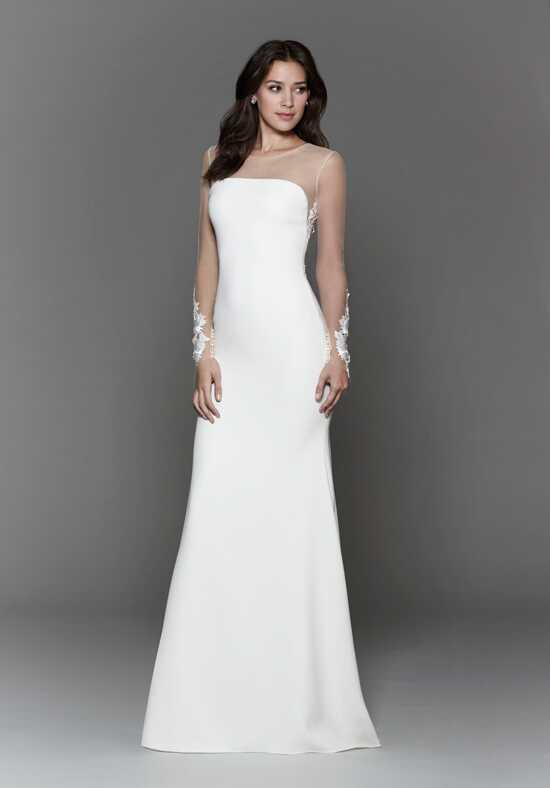 Tara Keely 2712 Sheath Wedding Dress