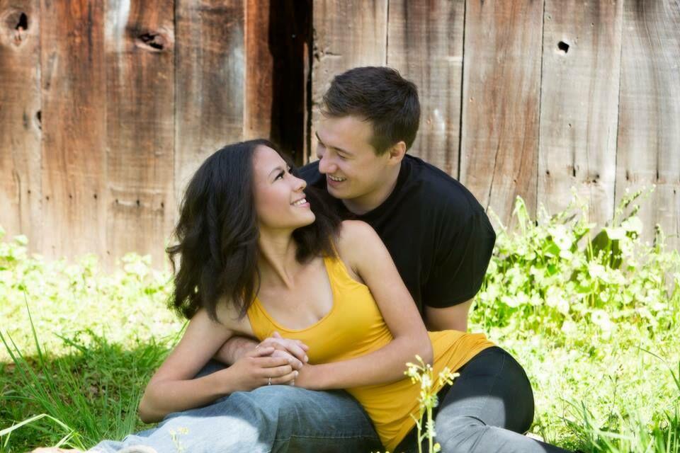 channel rich and hayden moores wedding website