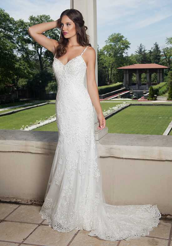 Mary's Bridal Couture d'Amour MB4005 Mermaid Wedding Dress