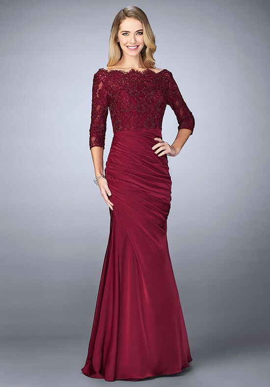 The Mother of Groom Dresses