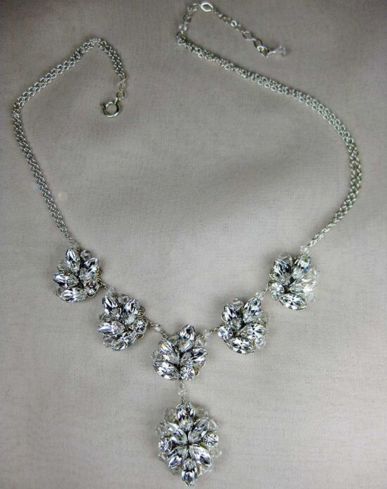 Everything Angelic Alek Necklace - n329 Wedding Necklace photo