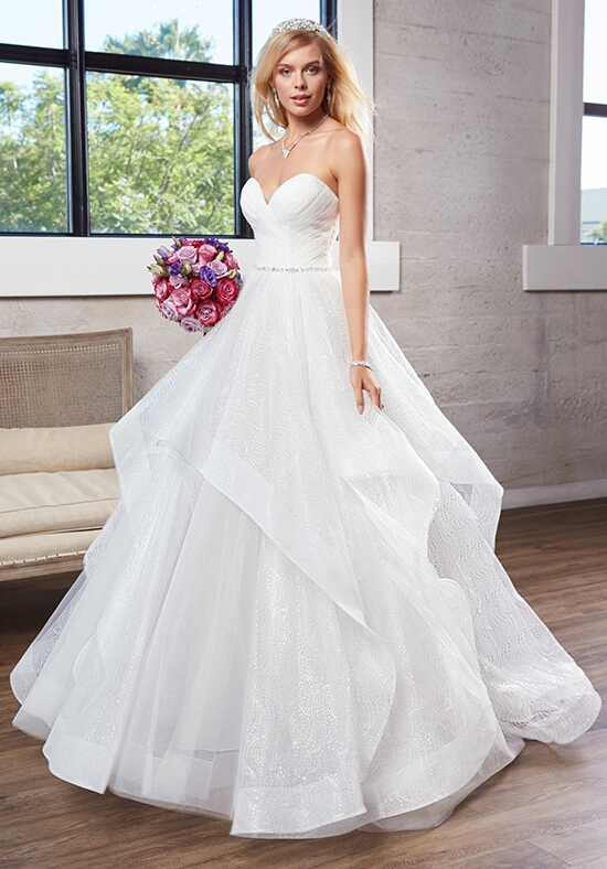 Jessica Morgan CLASSY, J1835 Ball Gown Wedding Dress