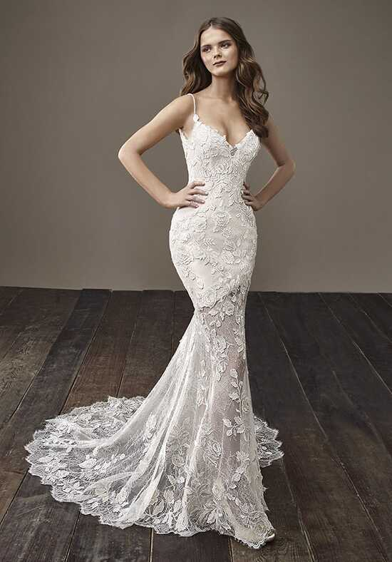 Mermaid wedding dresses badgley mischka bride junglespirit Images