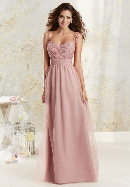 alfred angelo modern vintage bridesmaid collection 8633l