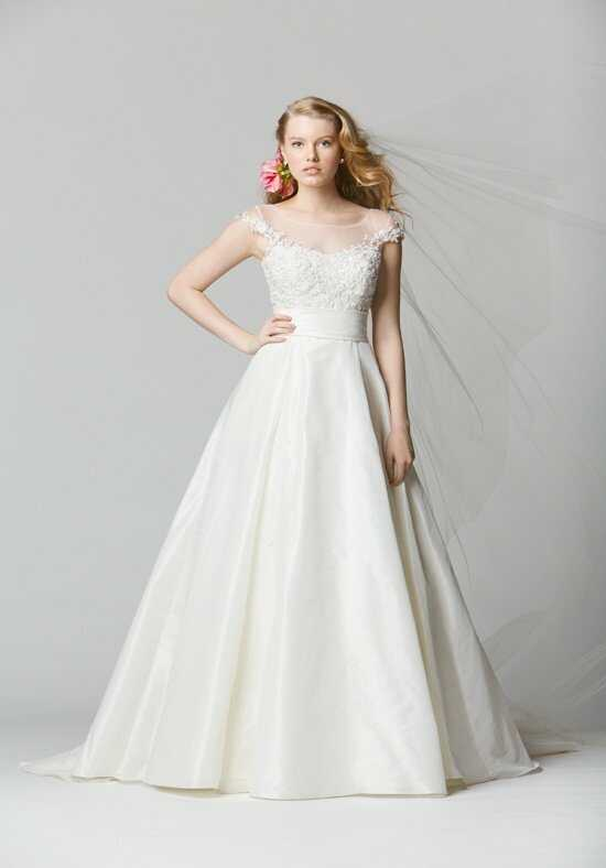 Wtoo Brides TOSCANA-12450 A-Line Wedding Dress