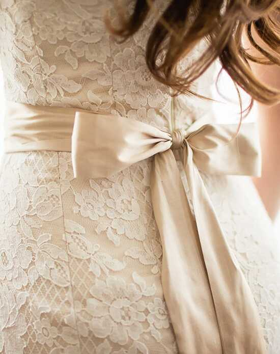 Davie & Chiyo | Sashes & Belts Splendid Silk Sash Blue, Ivory, Pink, White, Champagne Sashes + Belt