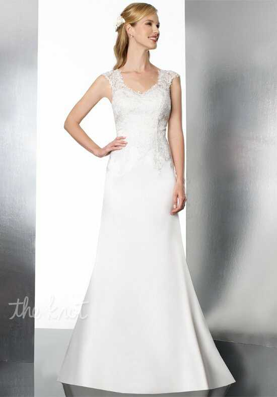 Moonlight Tango T564 Mermaid Wedding Dress
