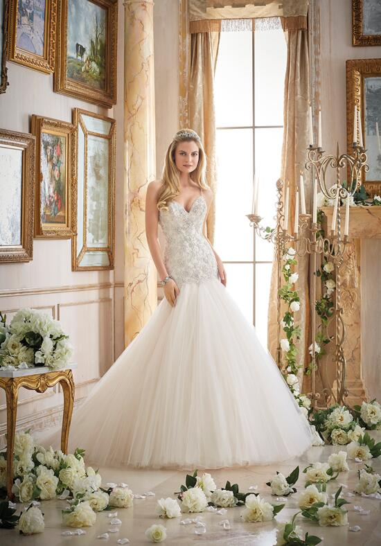 Morilee by Madeline Gardner 2874 Wedding Dress photo