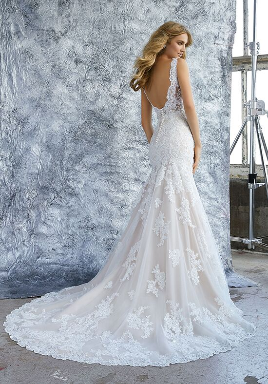 Morilee by Madeline Gardner Kristina/ 8212 Wedding Dress - The Knot