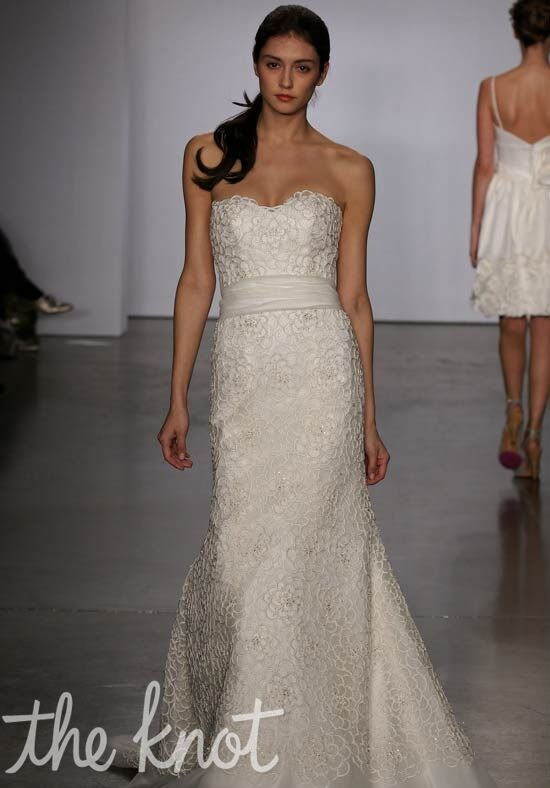 Priscilla of Boston (Gowns) 4213 Wedding Dress - The Knot