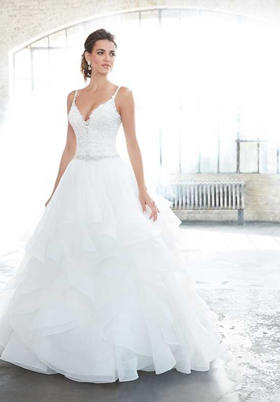 Madison James MJ317 Ball Gown Wedding Dress