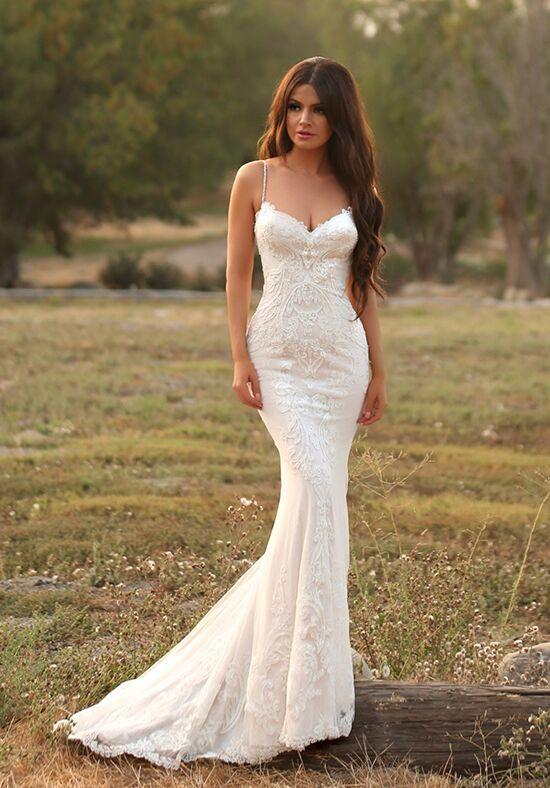 Blue By Enzoani Kamryn Mermaid Wedding Dress