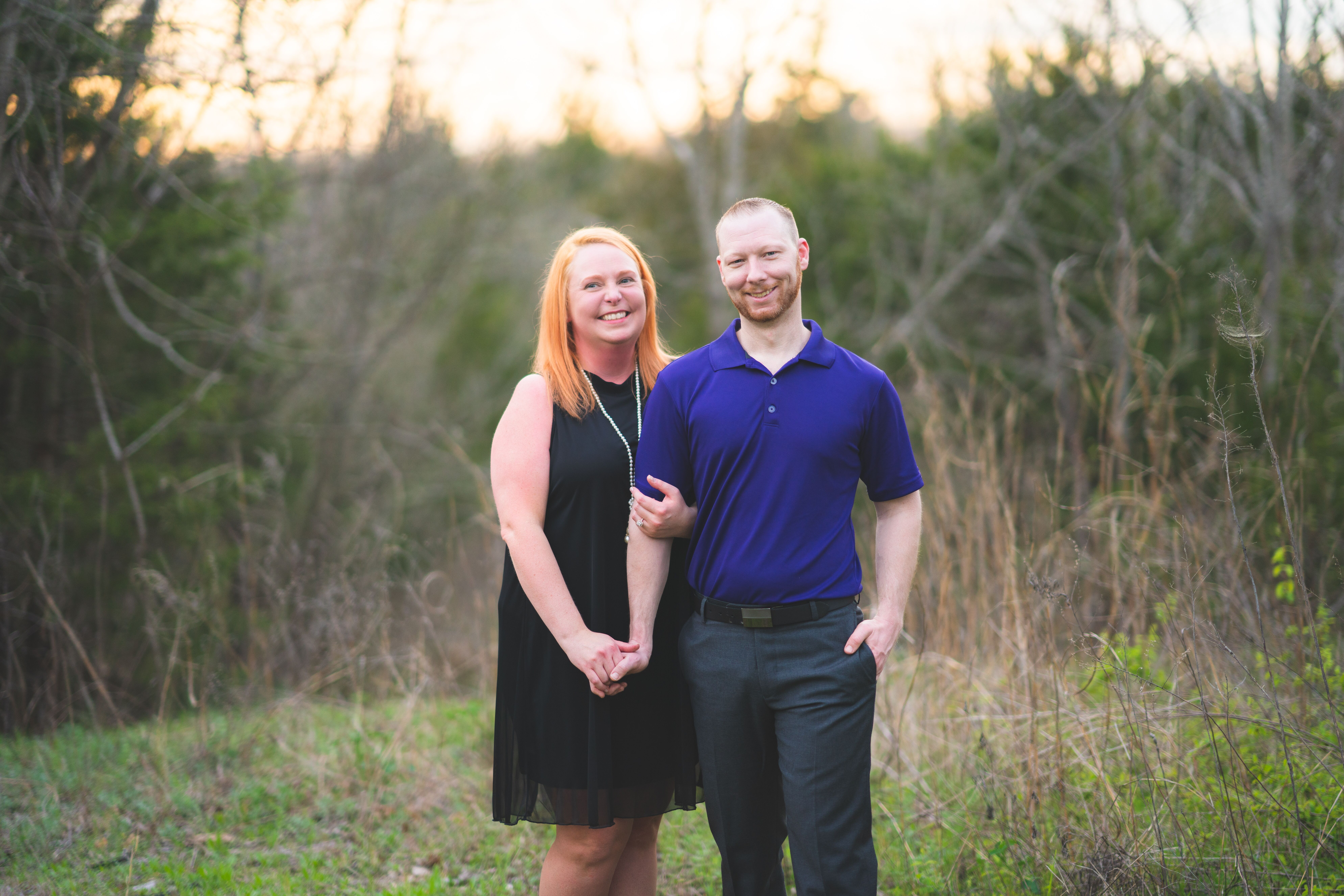 Britany Harmon And Mark Hargis S Wedding Website The Knot