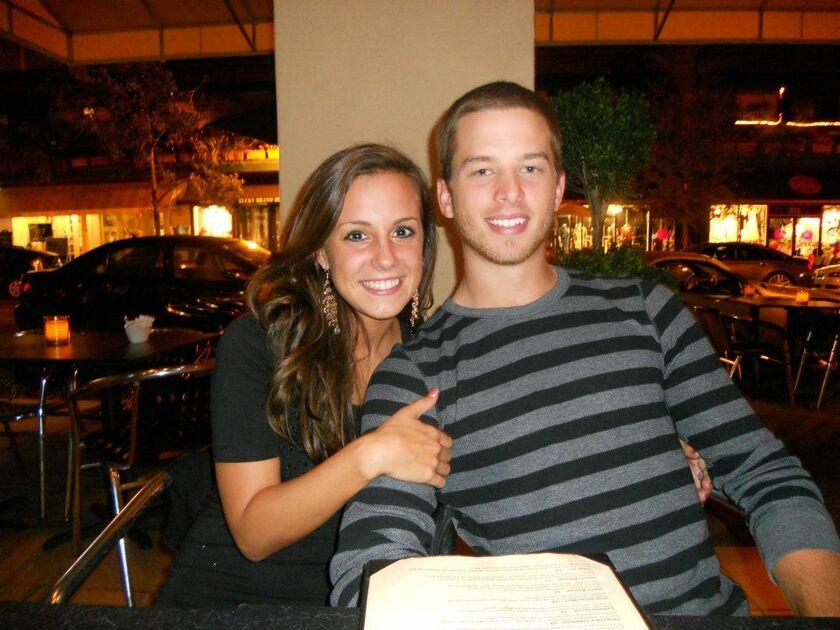 Dating a celebrity story