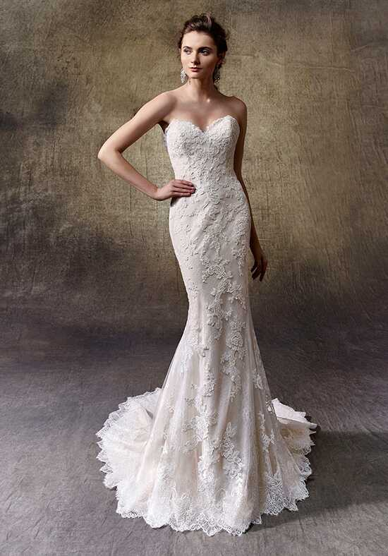 Enzoani Lucie-D Wedding Dress photo