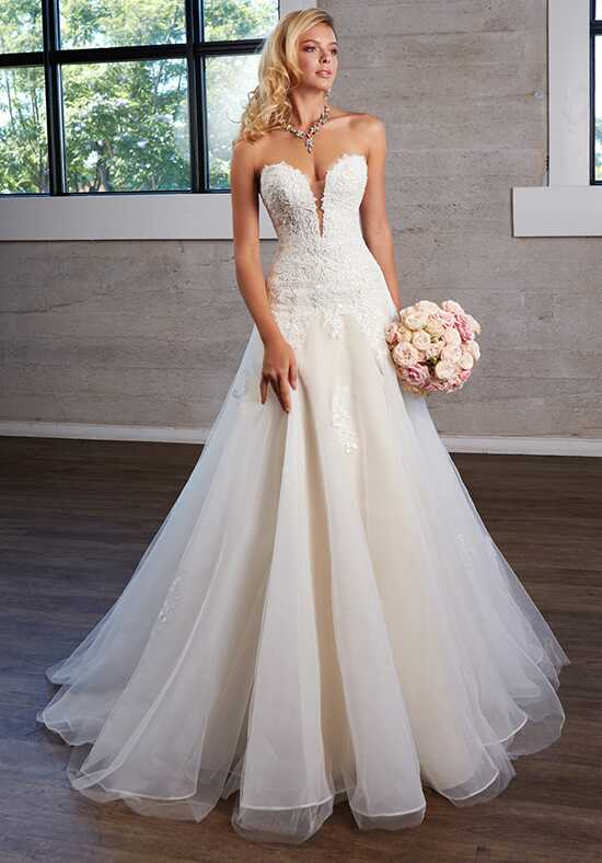 Jessica Morgan FORREST, J1821 A-Line Wedding Dress