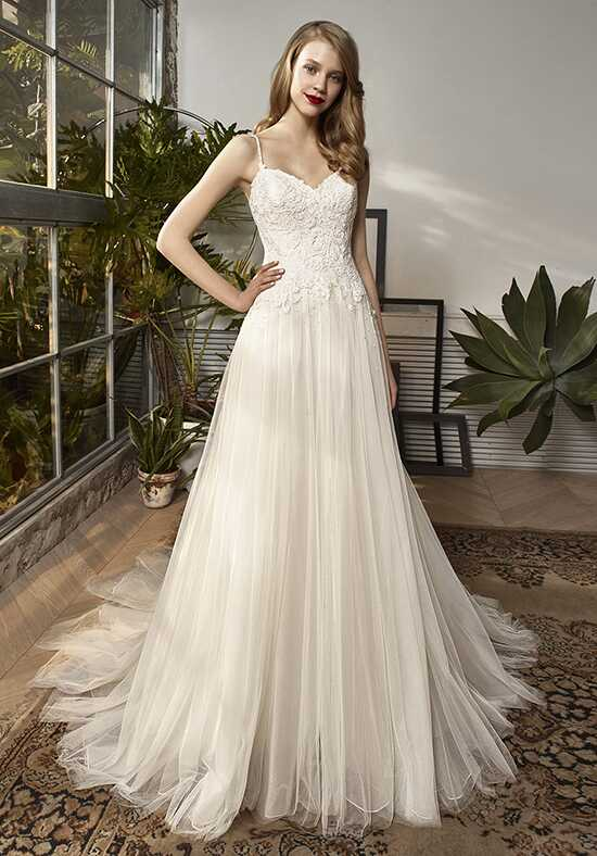 Beautiful BT18-14 A-Line Wedding Dress