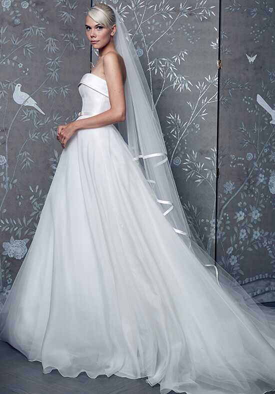 Legends Romona Keveza L8158 Ball Gown Wedding Dress