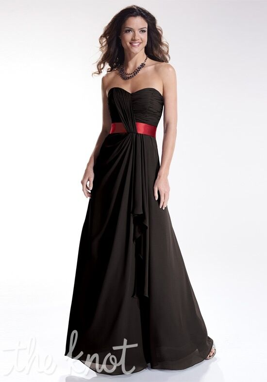 Christina Wu Celebration 22440 Strapless Bridesmaid Dress