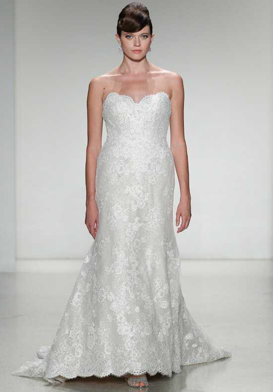 Matthew Christopher Annabelle Wedding Dress