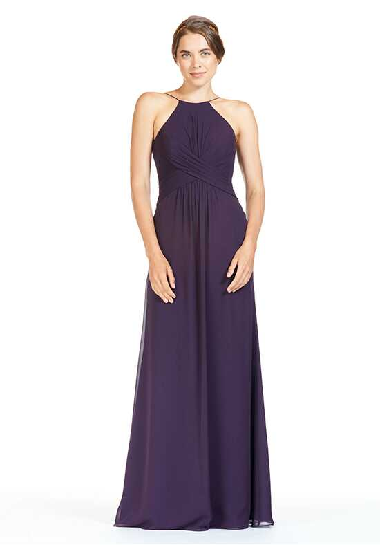 Bari Jay Bridesmaids BC-1806 Halter Bridesmaid Dress