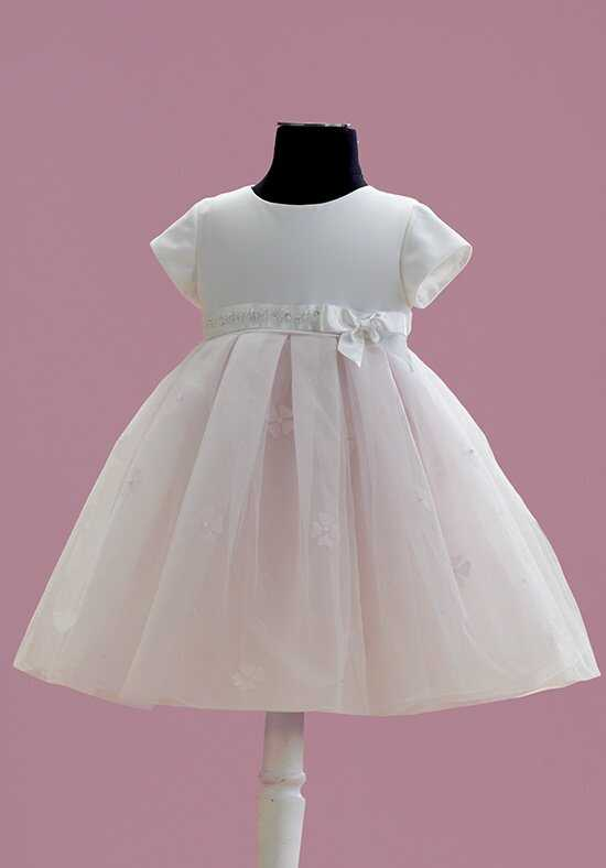Joan Calabrese by Mon Cheri 215358B Flower Girl Dress photo
