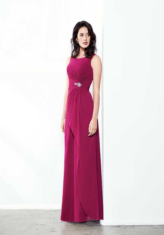 Colour by Kenneth Winston 5285L Bridesmaid Dress photo