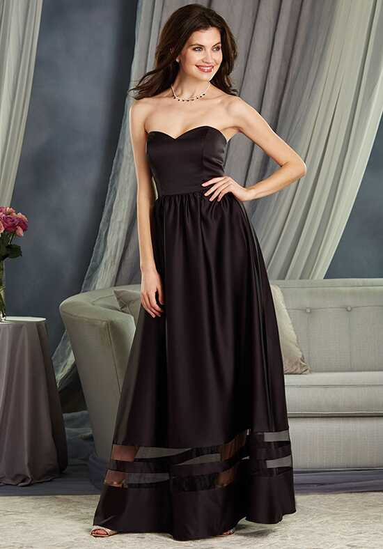 Alfred Angelo Signature Bridesmaids Collection 7368L Bridesmaid Dress photo