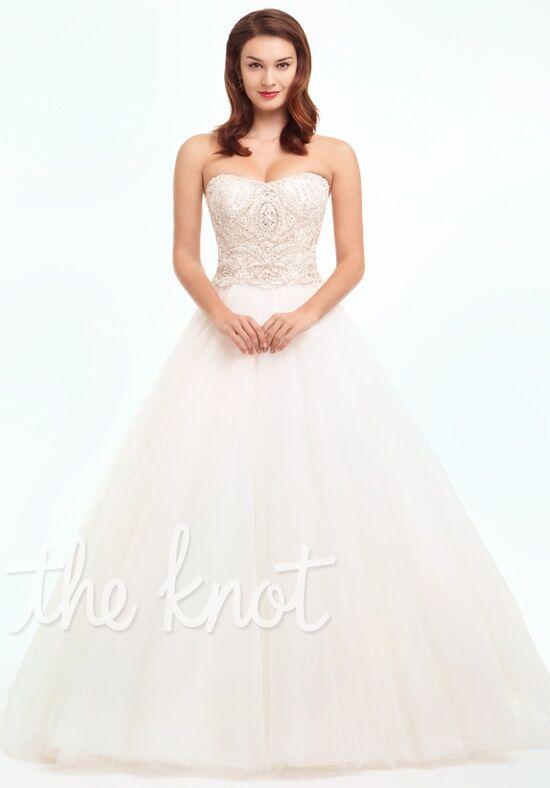 Danielle Caprese for Kleinfeld 113016 Wedding Dress - The Knot