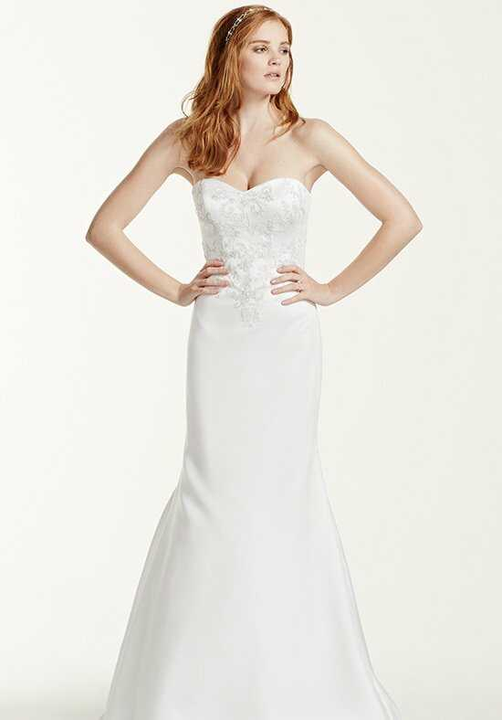 David's Bridal David's Bridal Collection Style WG3715 Wedding Dress photo