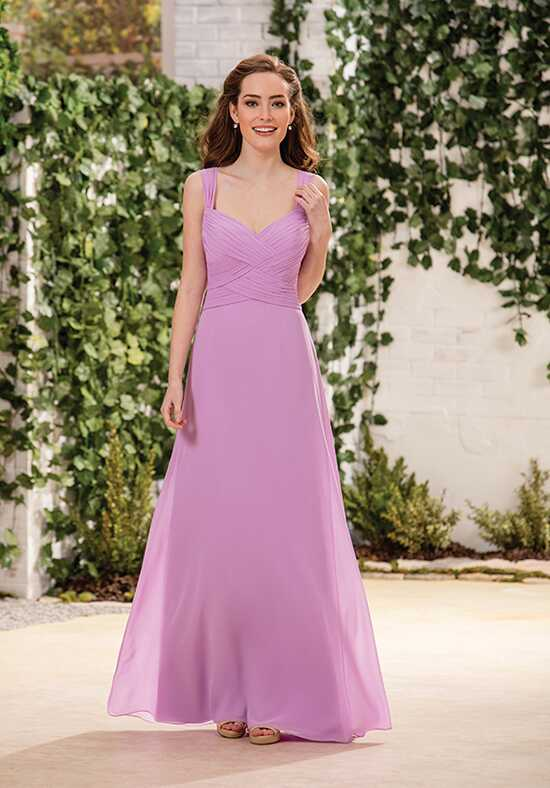 B2 by Jasmine B183058 Sweetheart Bridesmaid Dress