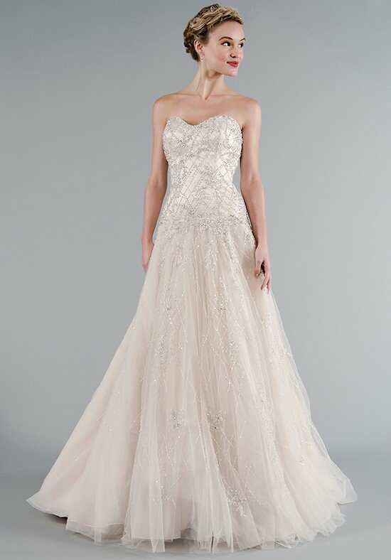 Mark Zunino for Kleinfeld MZ2 by Mark Zunino 74540 A-Line Wedding Dress